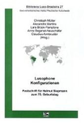 Lusophone Konfigurationen