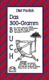 Das 300-Gramm-Buch