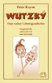 Wutzky | Peter Kayne |