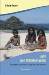 Lust auf Mittelamerika