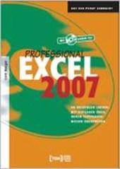 Excel 2007 Professional