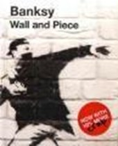 Banksy - Wall and Piece