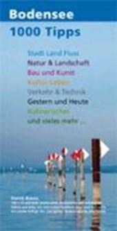 1000 Tipps rund um den Bodensee