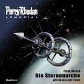 Perry Rhodan Lemuria 01 - Die Sternenarche
