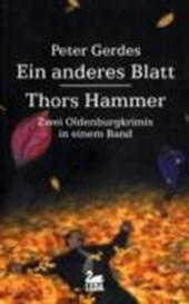 Ein anderes Blatt / Thors Hammer