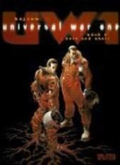 Universal War One 03 - Kain und Abel