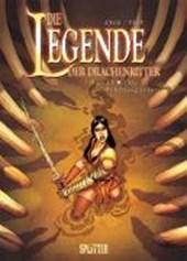 Die Legende der Drachenritter 05 - Die Schlossgärten