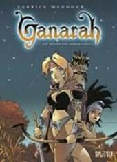 Ganarah 01. Die Tränen von Armon Surath