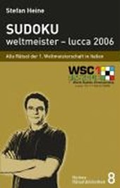 Sudoku - weltmeister - lucca