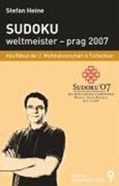 Sudoku - weltmeister - prag