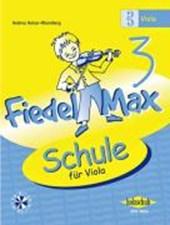 Fiedel-Max  - Schule 3 für Viola