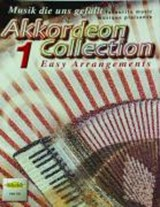 Akkordeon Collection | auteur onbekend |
