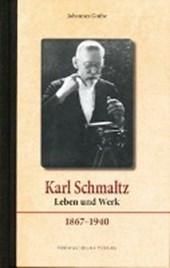 Karl Schmaltz (1867-1940)