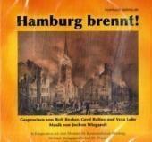 Hamburg brennt!