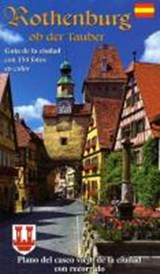 Rothenburg ob der Tauber |  |