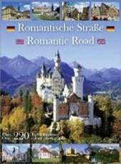Bildband Romantische Straße  D/Engl.