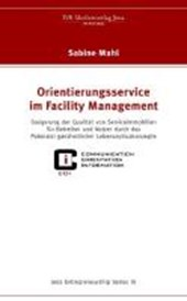 Orientierungsservice im Facility Management