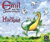 Emil aus der Drachenschlucht - Das Hörspiel