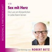Sex mit Herz! CD