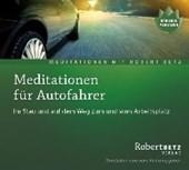 Meditationen für Autofahrer - Meditations-CD