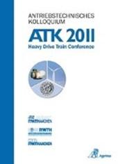 Antriebstechnisches Kolloquium ATK