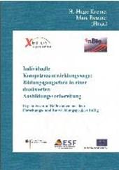 Individuelle Kompetenzentwicklungswege: Bildungsgangarbeit in einer dualisierten Ausbildungsvorbereitung
