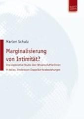 Marginalisierung von Intimität?