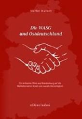 Die WASG und Ostdeutschland