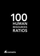 100 Human Resources Ratios