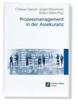 Prozessmanagement in der Assekuranz |  |