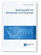 Mathematik für Wirtschaft und Finanzen