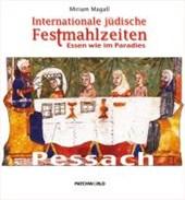 Internationale jüdische Festmahlzeiten