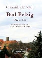 Chronik der Stadt Bad Belzig