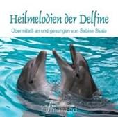Heilmelodien der Delfine