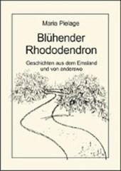 Blühender Rhododendron