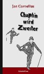 Chaplin wird Zweiter