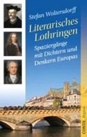 Literarische Lothringen