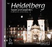 Heidelberg Sagen und Legenden