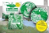 Brasilien - Sagen, Märchen und Mythen