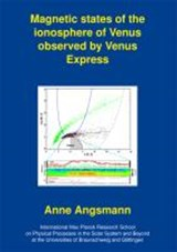 Magnetic states of the ionosphere of Venus observed by Venus Express | Anne Angsmann |