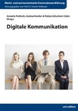 Digitale Kommunikation | Annette Pattloch |
