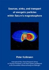 Sources, links, and transport of energetic particles within Saturn's magnetosphere | Peter Kollmann |
