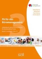 Fit für das Büromanagement 3. Arbeitsbuch