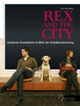 Rex and the City | Paul McGreevy |