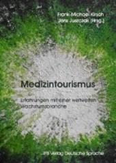 Medizintourismus