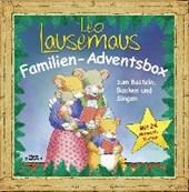 Leo Lausemaus Familien-Adventsbox