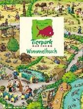 Tierpark Nordhorn Wimmelbuch