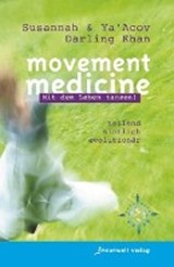 Movement Medicine | Susannah Darling Khan |