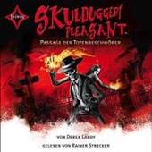 Skulduggery Pleasant 06. Passage der Totenbeschwörer