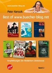 Best of www.Buecher-Blog.net - Band